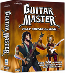 eMedia Guitar Master Method Brand New, Product # EG09081 The eMedia Guitar Master Method provides everything you need to mastering the rock guitar with over 100 audio- and video-enhanced lessons and gear tips. It has helpful built-in tools like digital metronome, chord dictionary & digital recorder. eMedia Guitar Master Method Features: Guitar Master Method CD-ROM, Over 100 Lessons, Animated Fretboard, Audio Tracking, Variable-speed MIDI, Automatic Tuner, Chord Dictionary, Digital Metronome, Digital Recorder