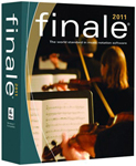 """eMedia 2011 The Finale Notation Series Academic 5 User Pack Brand New, Product # MM00200 The eMedia 2011 The Finale Notation Series software lets you compose, arrange, notate, and print engraver-quality sheet music"
