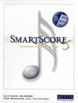 eMedia SmartScore X Songbook Edition Disk Brand New, Product # SS20082 The eMedia SmartScore X Songbook Edition software lets you scan, play, transpose & print sheet music. It can recognize and reconstruct nearly any scanned musical score or PDF file with astonishing thoroughness and accuracy. It's SmartScan&trade interface operates almost any scanner and adjusts each setting automatically. Songbooks, band arrangements, lead sheets, operas, hymnals, musicals, orchestral parts and conductors scores appear on screen in editable and playable form within seconds after scanning. Nuances written into scores are accurately captured resulting in astonishing playback realism. It saves the output file in Finale, Sibelius, MusicXML PDF, MIDI and audio (.WAV) file formats so you can create audio-CDs from finished files. SmartScore X Songbook Edition Features: SmartScore X Songbook Edition Software, Notation Editing, Text & Lyric Recognition / Editing, 3 Staves Recognizition, TAB & Percussion Recognition / Editing, Digital Audio Libraries (VST and AU), 3 Parts Score Structure, Bracketing, Chord Symbol Recognition, Chords as text, Guitar Fret Grids, Midi Editing / Step Rec. / Virtual Drums, MIDI Recording, Hidden Symbols, 3 Parts MIDI to Notation, Instrument Templates / Master System, Notation Printing, Notation Transposition, Output File Format, Finale, MusicXML, MIDI, WAV/ CD Burning
