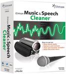 Emedia Iz11095 Izotope Music & Speech Cleaner Software