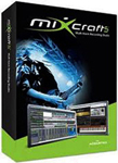 eMedia Mixcraft 5 PC Only Software Brand New, Product # AC23709 The eMedia Mixcraft 5 is a recording software for Windows that is designed to provide all the tools necessary to record audio, arrange loops, remix tracks, compose with virtual instruments, score and edit video, and add effects. The Mixcraft 5 includes over 3000 music loops, sound effects, and music beds that can be easily drag-and-dropped into your project. It offers 8 powerful virtual instruments, 20 high quality effects, large custom loop library. The Mixcraft 5 is fast and powerful and includes plug-in delay compensation, tempo detection, pitch shifting and many more features. It supports WAV, AIF, OGG, WMA, MP3, and standard MIDI file formats. Mixcraft 5 Features: Recording Studio Software, Unlimited Audio Tracks, Unlimited MIDI tracks, Easy Layering & Splitting of Multiple Virtual Instruments & MIDI Devices, Over 3300 Audio Loops, 22 Audio Effects Plug-ins, 8 Virtual Instrument Plug-ins, Unlimited FX Send Channels, Unlimited Audio Effect Insert Slots, Unlimited Virtual Instrument Insert Slots, Mixer Interface, VST Automation, MP3 Encoding, High Resolution Sample Rate Support, Edit & Print Music Notation, Musical Typing Keyboard, Format Supported, WAV, AIF, OGG, WMA, MP3, standard MIDI file