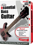 Emedia Dg07063 Essential Bass Guitar Dvd